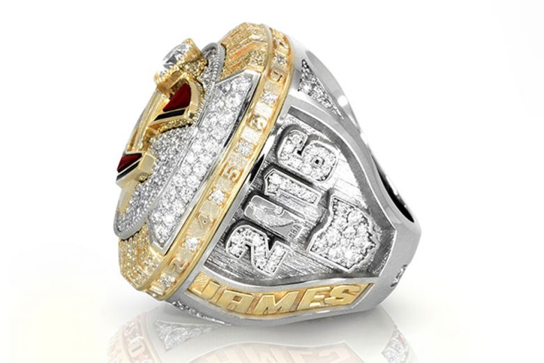 Closer Look At Cleveland Cavs 2016 Championship Rings. Cobalt Metal Wedding Rings. Fire Opal Engagement Rings. Tiny Wedding Rings. Color Sapphire Engagement Rings. Paparazzi Accessory Rings. Cherry Rings. Msu Rings. Tear Shaped Engagement Rings