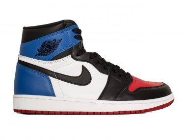 Air Jordan 1 Top Three