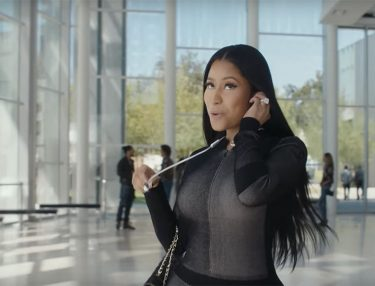 Nicki Minaj x Beats By Dre