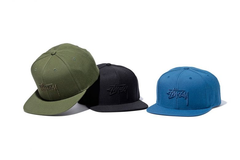 Stussy Holiday 2016 Collection