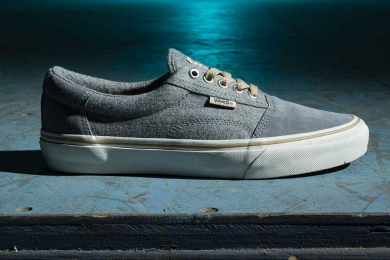 Vans Expands Geoff Rowley's Signature Collection