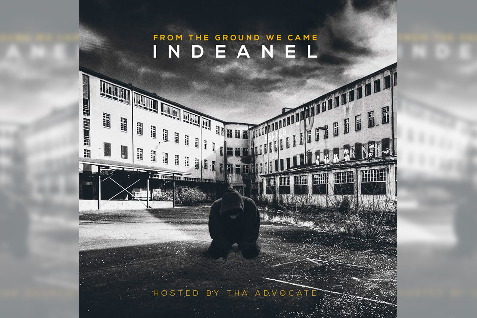 Indeanel - From The Ground We Came