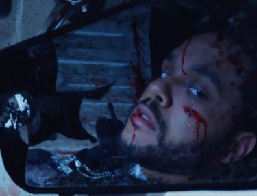 The Weeknd - False Alarm Video