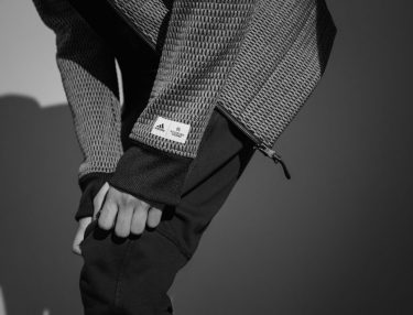 Adidas Athletics x Reigning Champ 2016 Collaboration