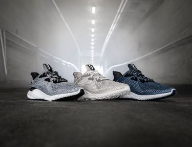 Adidas AlphaBOUNCE With Engineered Mesh Pack