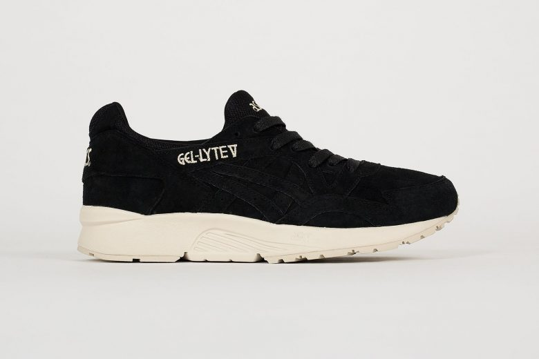 ASICS Holiday 16 Suede Pack