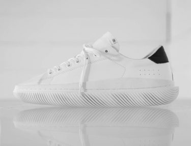 Clear Weather x Barneys New York shoe
