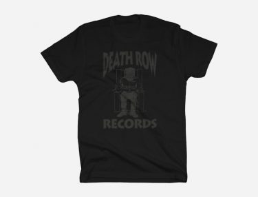 Death Row Records Merch