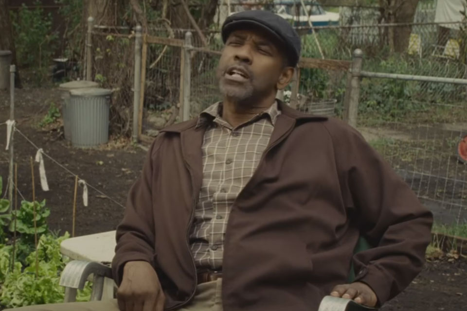 Fences Trailer 2