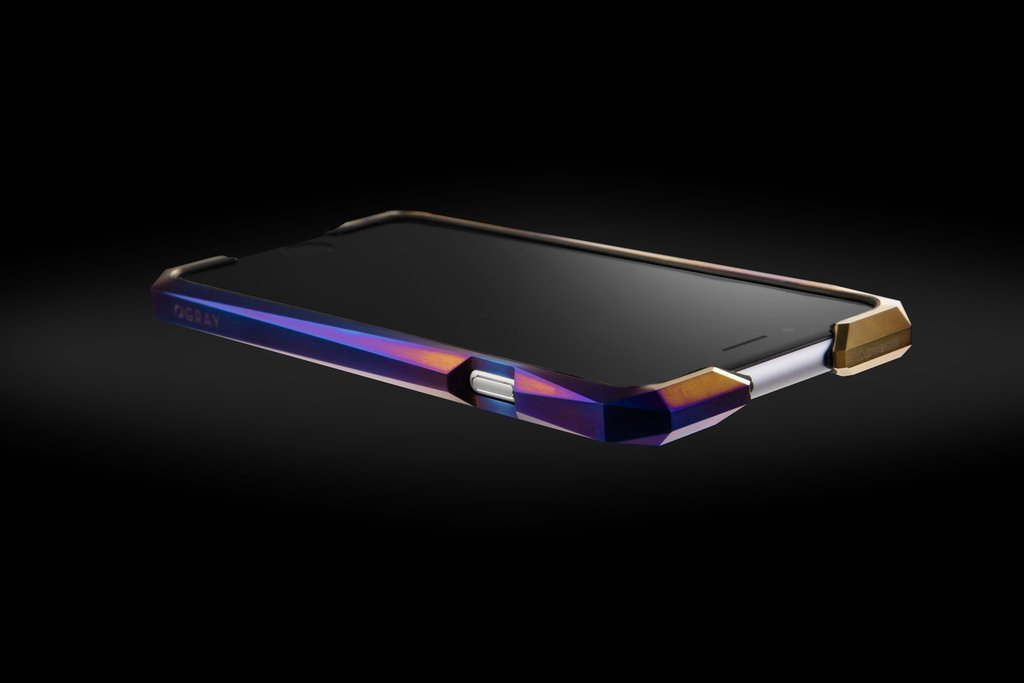 Gray International Rolls Out World's Most Expensive iPhone ...