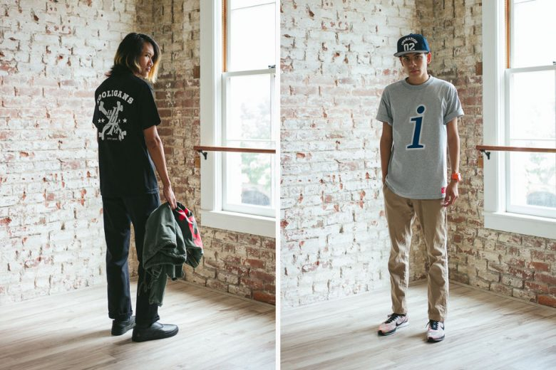 In4mation Holiday 2016 Lookbook