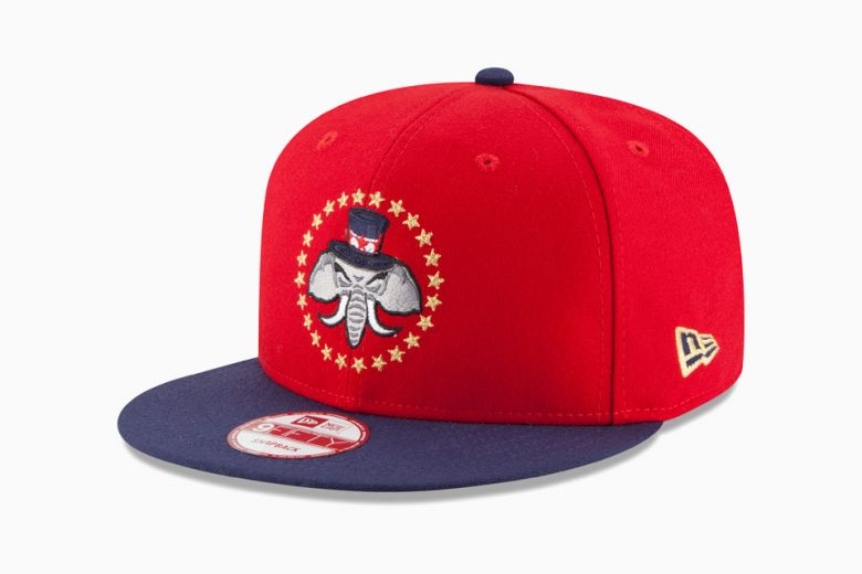 Political Cap Collection By New Era