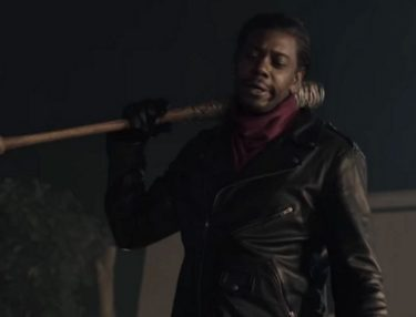 Dave Chappelle The Walking Dead SNL