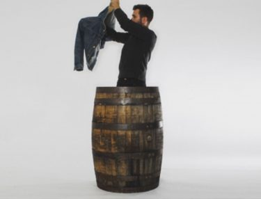 Bulleit Bourbon, Noble Denim Jackets