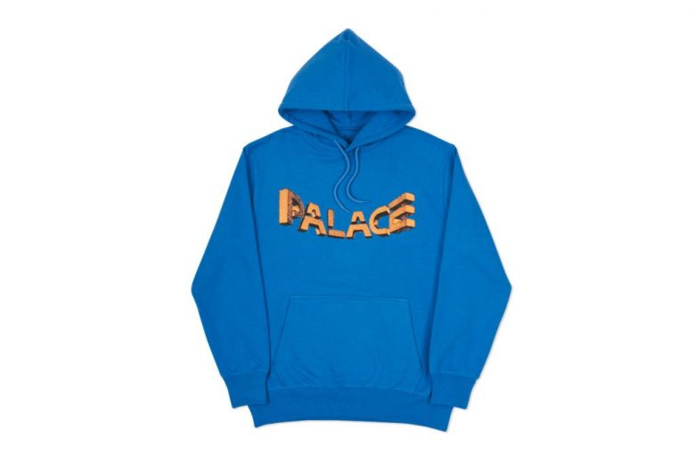 Palace Skateboards Ultimo Collection