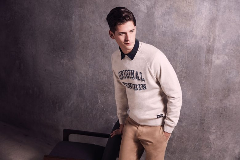 Original Penguin Holiday 2016 Collection