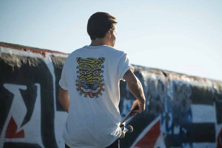 RVCA Holiday 2016 Lookbook