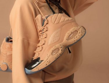 Melody Ehsani x Reebok Question Mid
