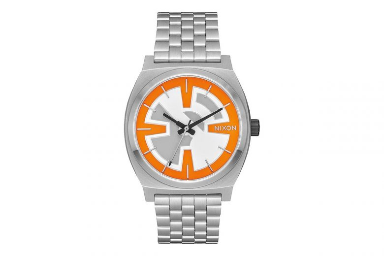 Nixon x Star Wars Watches
