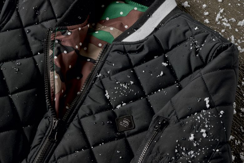 Vans Weather MTE Holiday 2016 Collection