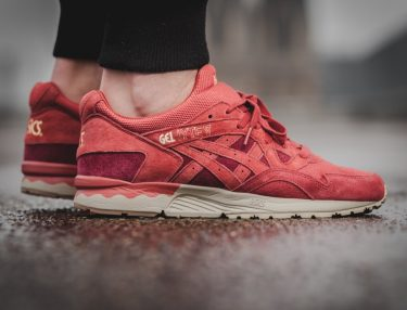 ASICS Tiger Tandoori Spice Collection