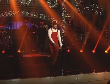 Chance The Rapper x SNL