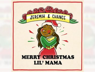 Chance the Rapper and Jeremih deliver an early Christmas present to fans, via a joint mixtape called Merry Christmas Lil' Mama.