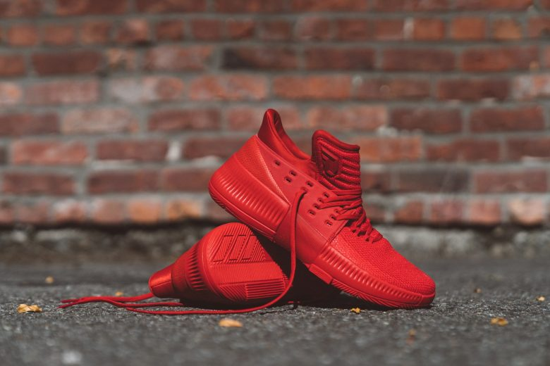 Adidas officially unveiled Portland Trail Blazer star Damian Lillard's  third signature sneaker this week, dubbed the Dame 3. The new shoe ...