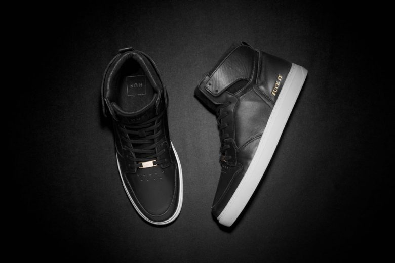HUF Releases Fuck It Premium Collection