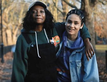 Kehlani ft. Little Simz - Table (Video)