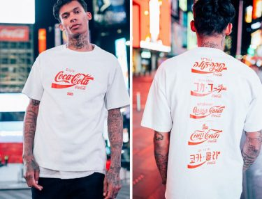 KITH x Coca-Cola Collaboration