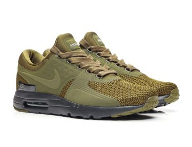 Nike Air Max Zero Dark Loden