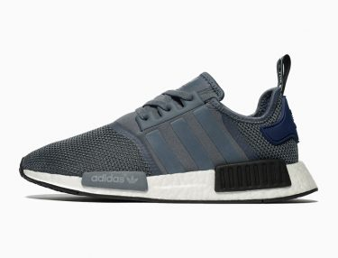 Adidas NMD Grey via JD Sports