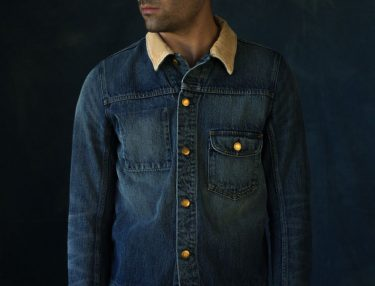 Bulleit x Noble Denim Jacket
