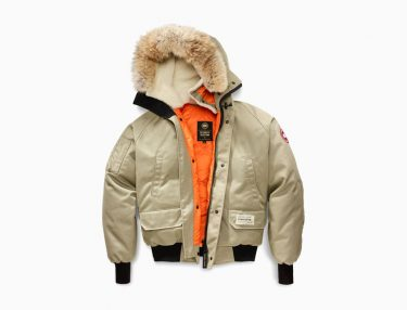 OVO x Canada Goose Holiday '16 Chilliwack Bombers