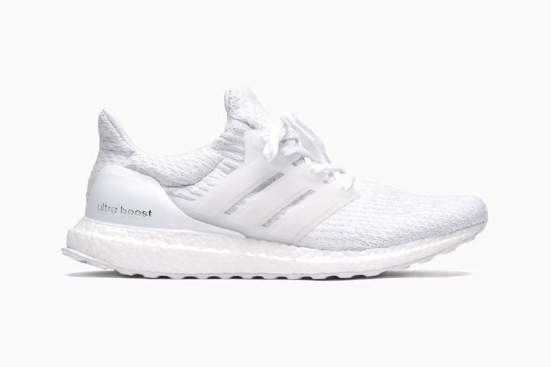adidas ultra boost 3 0 triple white dropping before year. Black Bedroom Furniture Sets. Home Design Ideas