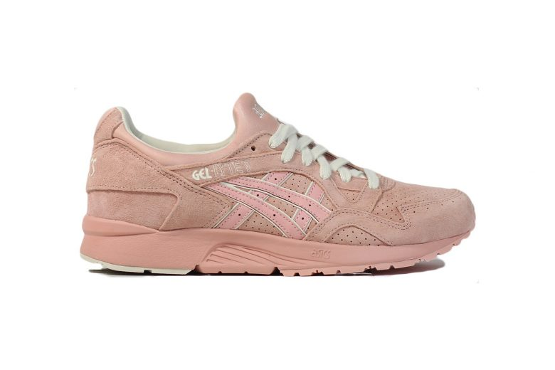 ASICS GEL-Lyte V Strawberries & Cream