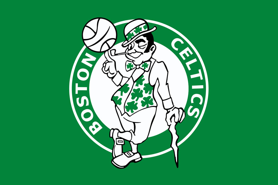 Boston Celtics Signs Ad Deal For Its Jerseys