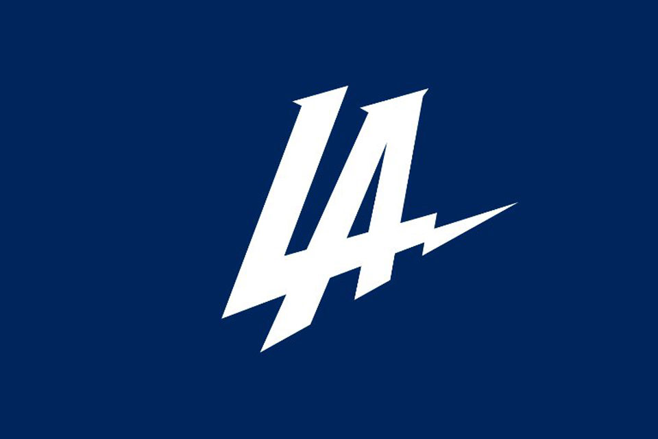 The Internet Is Going Nuts Over Chargers New Quot La Quot Logo