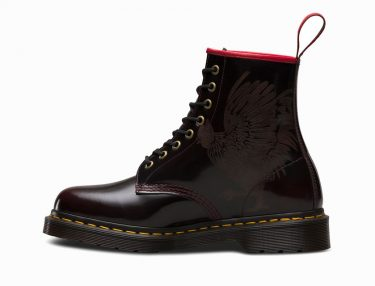 Dr. Martens 1460 Boot Year of the Rooster
