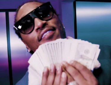 Future - Poppin' Tags (Video)