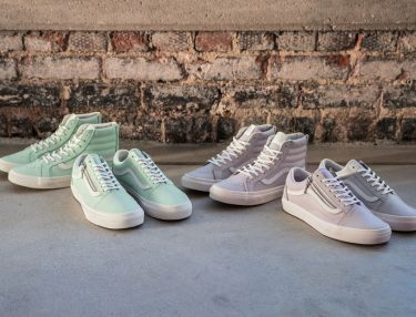 Vans Women's Pastel Leather Pack