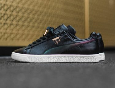 Puma Clyde Chinese New Year