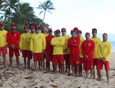 North Shore Lifeguard Association