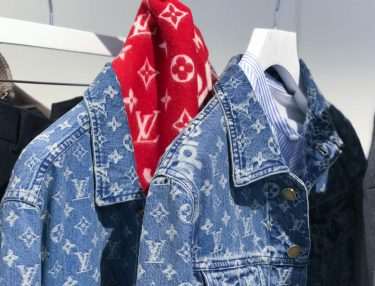 Supreme x Louis Vuitton Fall/Winter 2017 Collection