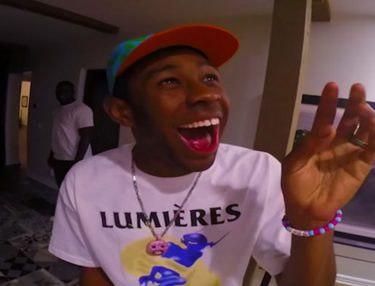 Tyler The Creator Cherry Bomb Documentary