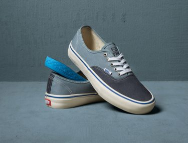 Vans x Elijah Berle Authentic Pro