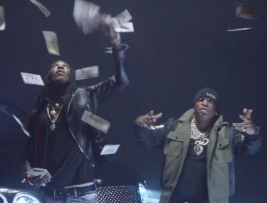 Birdman & Young Thug - Bit Bak (Video)