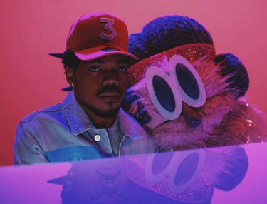 Chance the Rapper - Same Drugs (Video)