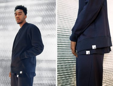 Adidas Originals XBYO Collection
